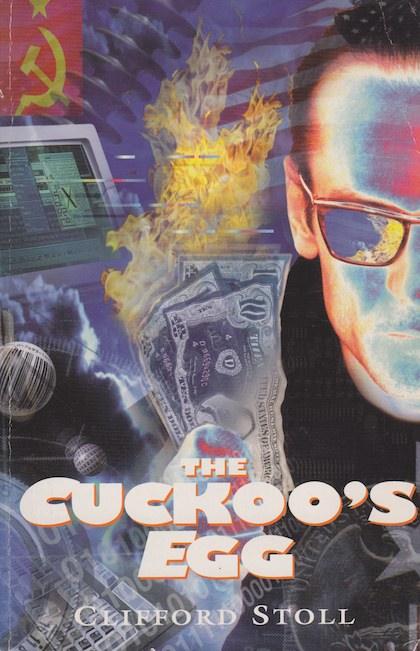 The Cuckoos Egg
